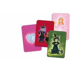 Diamoniak - gyűjtögetős kártyajáték  - Djeco