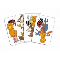 Bataflash kártyajáték  - Djeco