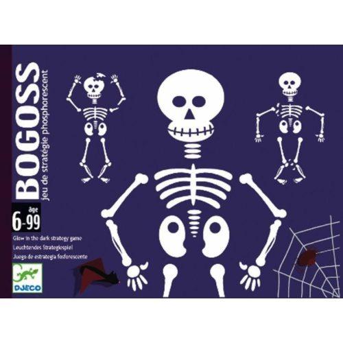 Bogoss - kártyajáték  - Djeco