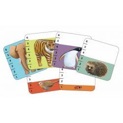 Batanimo - kártyajáték kicsiknek  - Djeco