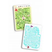 Labirintusok - Mini játékok - Djeco
