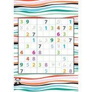 Sudoku - Mini logika - Djeco