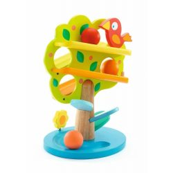 Golyók a fán - ügyességi játék - Tac boum pom - Djeco
