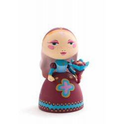 Arty toys hercegnő - Anouchka - Djeco