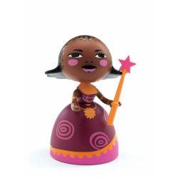 Arty toys hercegnő - Nilaja - Djeco