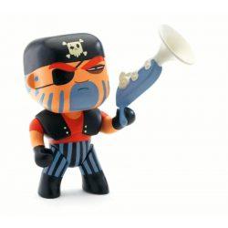 Arty Toys kalóz - Jack skull - Djeco