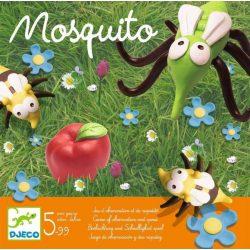 Mosquito - Figyelem, gyorsaság fejlesztőjáték - Djeco
