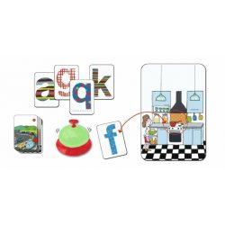 ABC Dring - Szinonima, szókincs fejlesztőjáték - Djeco