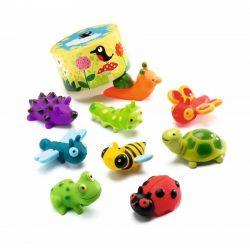 Little mémo - Egy kis memória társasjáték - Djeco