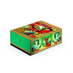 Fantasztikus - Fantasy box - Tárolódoboz - Djeco