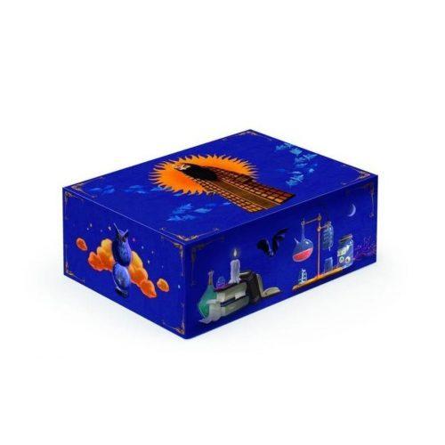 Tárolódoboz Varázslatos - Magic box - Tárolódoboz - Djeco
