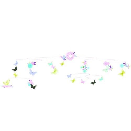 Pillangó - Butterfly twirl (FSC) - Függődísz - Djeco
