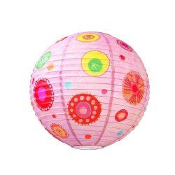 Elbűvölő lámpa-Fantasztikus színek-Colourful fantasy