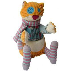 Deglingos Original: RONRONOS - a macska