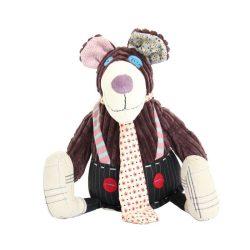 Deglingos Original: GROMOS - a medve