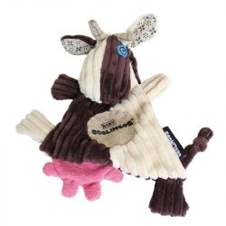 MILKOS - a tehén- Deglingos Baby: Szundikendő