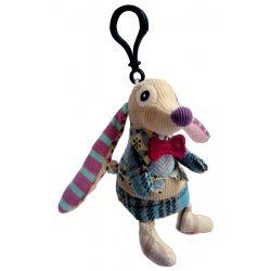 NONOS - a kutya - Deglingos Mini kulcstartó