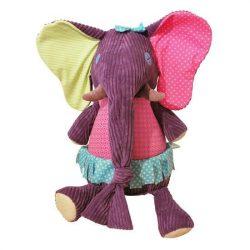 SANDYKILOS - az elefánt, 60 cm - Deglingos óriás
