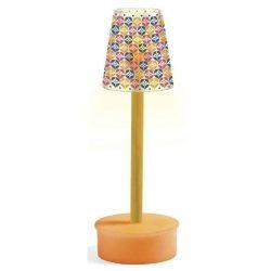 Állólámpa - babaház kiegészítő - Stand light - Djeco