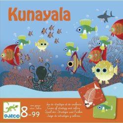 Kuna yala - Startégiai társasjáték - Djeco