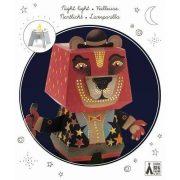 Arty Bear - LED éjjeli fény - Djeco