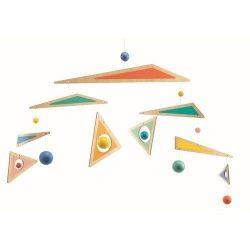 Boomerang - függődísz - Djeco