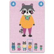 Familou - kooperatív kártyajáték - Djeco