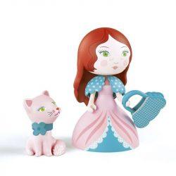 Rosa & Cat - Arty Toys - Djeco