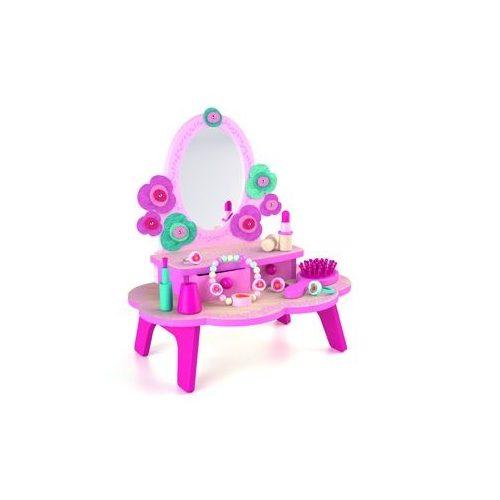 Flóra fésülködő asztala - Flora dressing table - Djeco