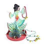 Táncos lány ékszertartó - Jewellery display - Dancer - Djeco