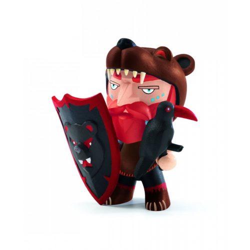 Medve harcos - Goran - Djeco