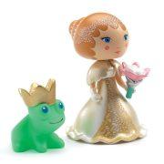 Blanca hercegnő és a békakirály - Blanca - Djeco