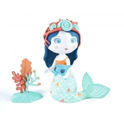 Hableány hercegnő - Aby & Blue - Djeco