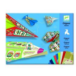 Repcsik - Origami - Planes - Djeco