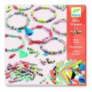 Ékszerkészítő - Ékszer készítés sordással - Spring bracelets - Djeco