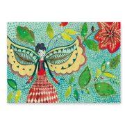 Szárnyalás - Képalkotás fémfóliával - Fireflies - Djeco