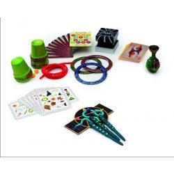 Magicam - Varázsló doboz kezdőknek - Magicam - Djeco