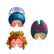 Elegáns maszk - Masks - Elegant - Djeco