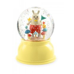 Nyuszi - Éjszakai fény - Small rabbit - Djeco