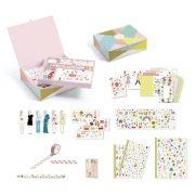 A nagy öltöztető doboz - Tinou box set - Djeco