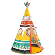 Indián sátor - Játszósátor - Teepee - Djeco