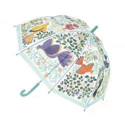 Madarak és virágok - Esernyő - Flowers & birds - Djeco