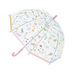 Repülő apróságok - Esernyő - Small lightnesses - Djeco