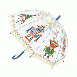 Robotok - Esernyő - Robots - Djeco