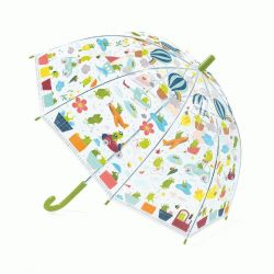 Kedves dolgok - Esernyő - Froglets - Djeco