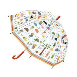 Ének az esőben - Esernyő - Under the rain - Djeco