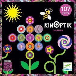 Virágos Kinoptik - Kinoptik Garden - Djeco