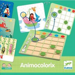 Állatos színmegfigyelő - Animo Colorix