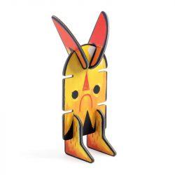 Kreatív lények - Építő játék - Volubo creatures