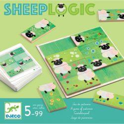 Bari logika - Sheep logics